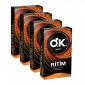 4 Kutu Okey Ritim Prezervatif 10'lu Paket