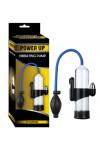 Pover Up Vibrating Pump