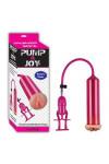 PUMP&JOY