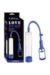 Love Pump Blue