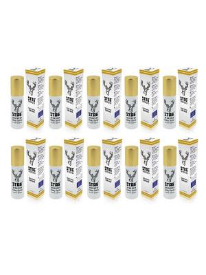10 Kutu Stag 9000 Sprey Sarı Kapak Orjinal Ürün / Özel Fiyat Toptan Satışı