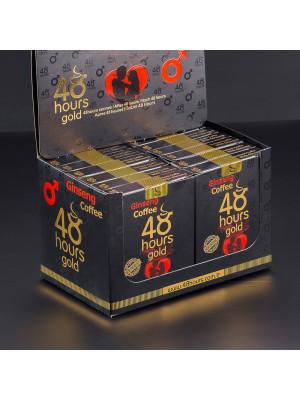 48 Hours Gold Kahve 12 li