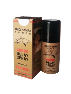 Delay 48000 Sprey