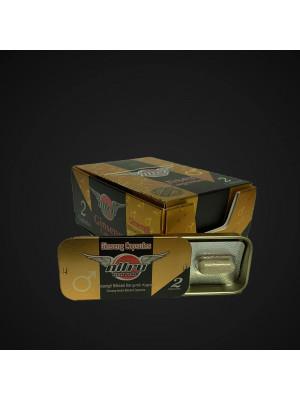 Nitromax Kapsül 12'li Paket
