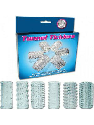 Tunnel Ticklers