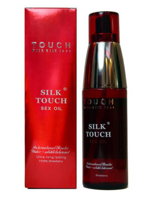 Silk Touch Lube Red 150 Ml
