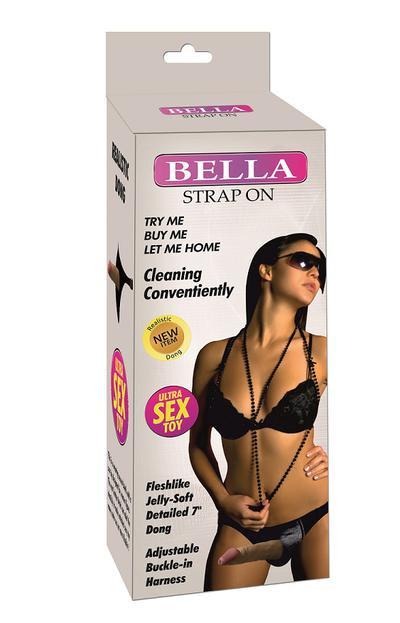 BELLA STRAPON