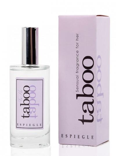 TABOO ESPIEGLE FOR WOMEN 50 ML