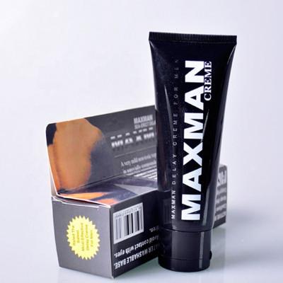 MAXMAN CREME