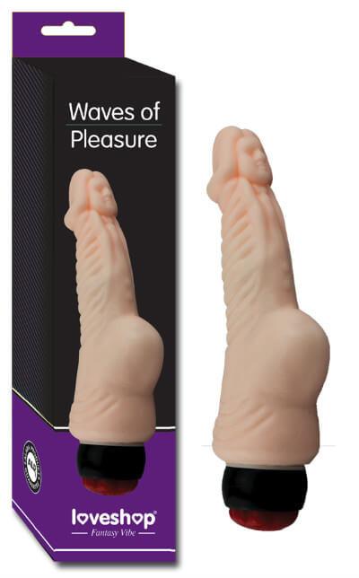 Waves Of Pleasure Vibe